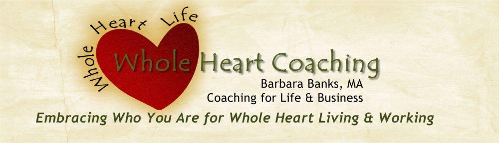 Whole Heart Life